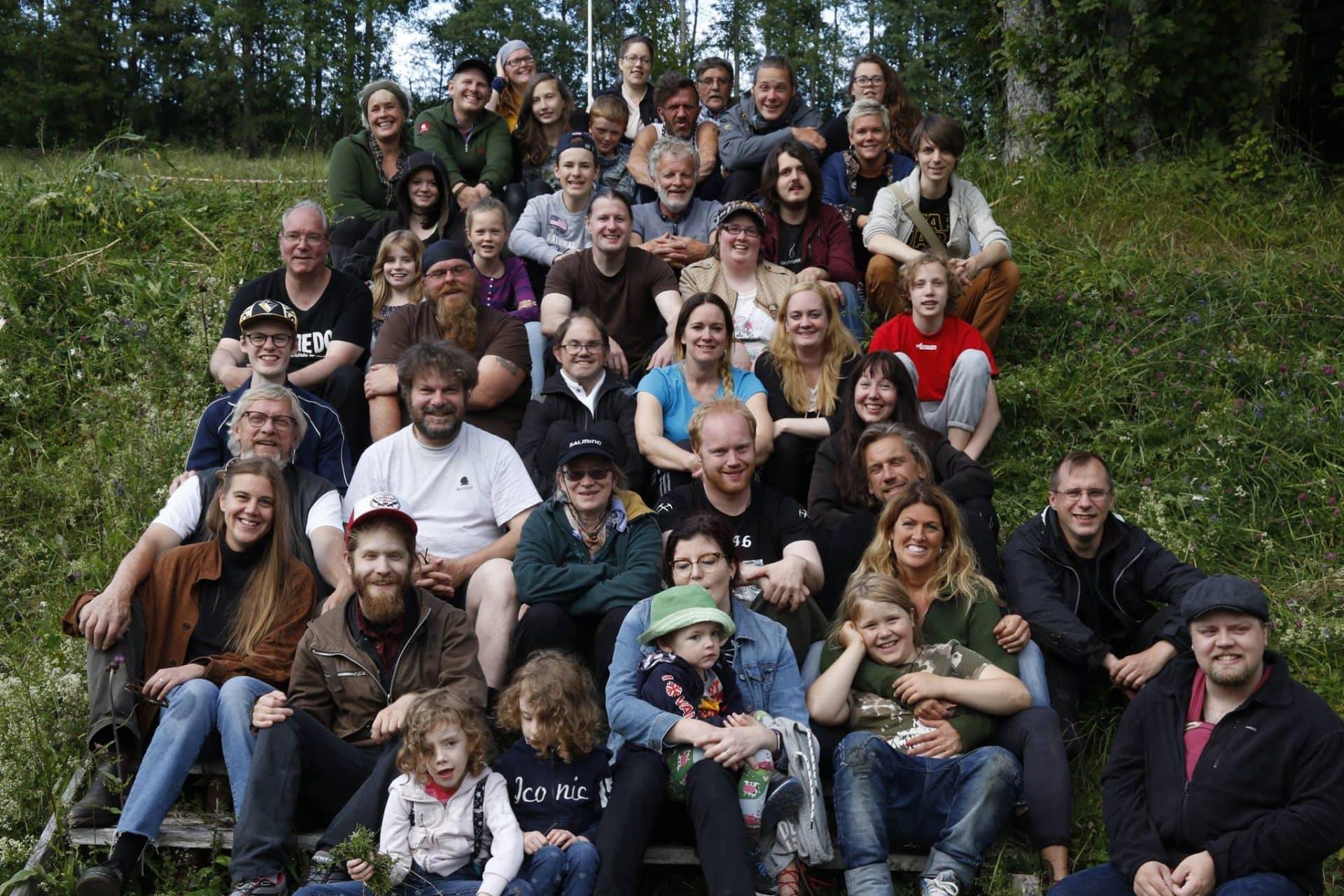 Teaterförening Arnljotspelen